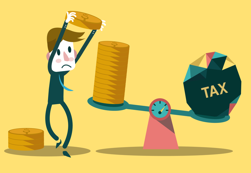 6 dicas para quitar suas dívidas e sair do vermelho