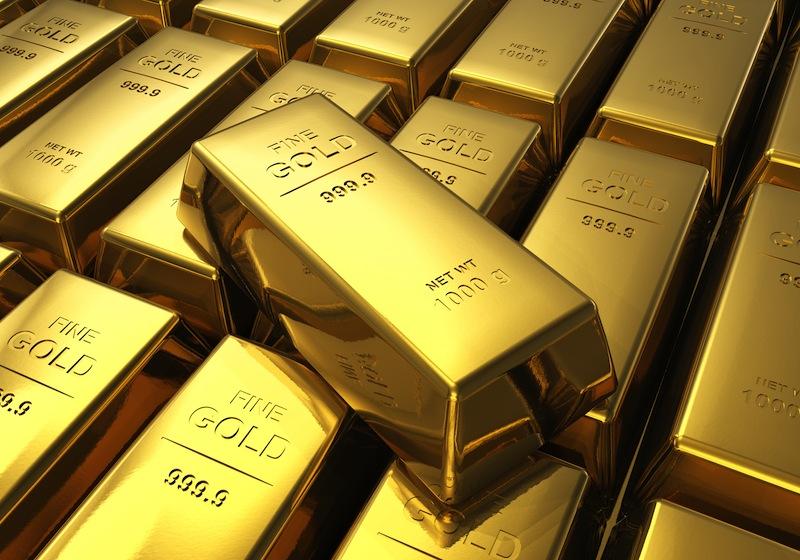 Como investir em ouro?