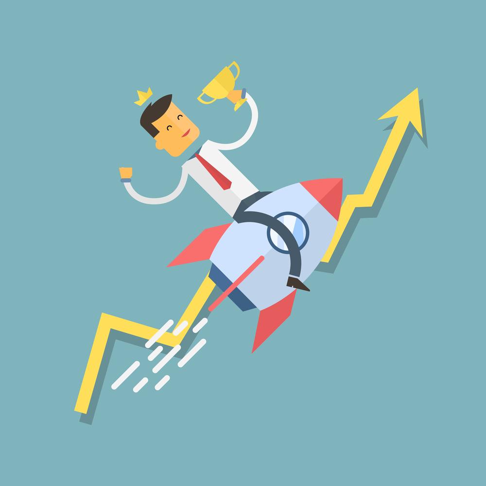 4 histórias de empreendedorismo para se inspirar