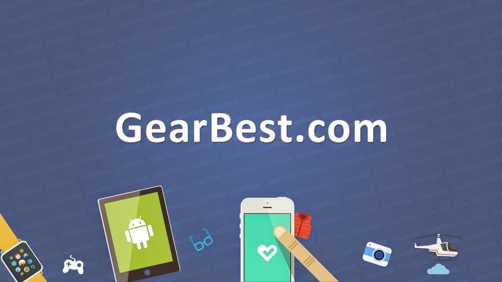 Como comprar da China com o Gearbest?