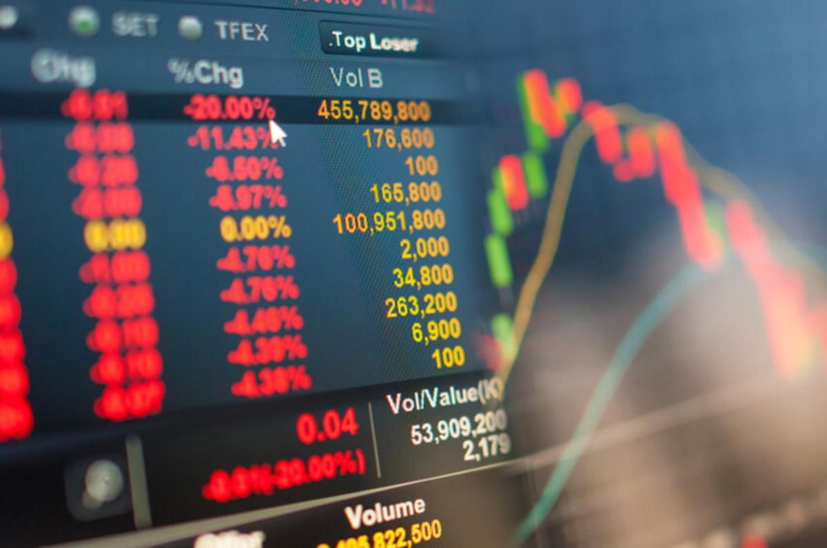 Saiba como controlar seus investimentos em tempos de crise