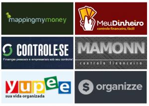 Um site para te ajudar a escolher um sistema de controle financeiro