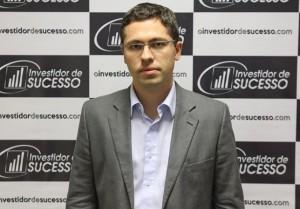 Como conquistar sua independência financeira? Entrevista com o médico e investidor Marcello Vieira