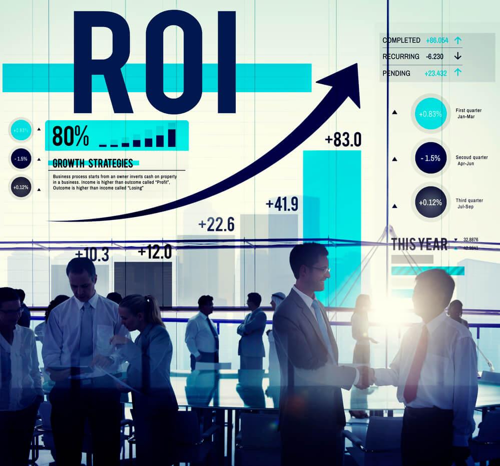 Entenda como calcular o retorno sobre investimento