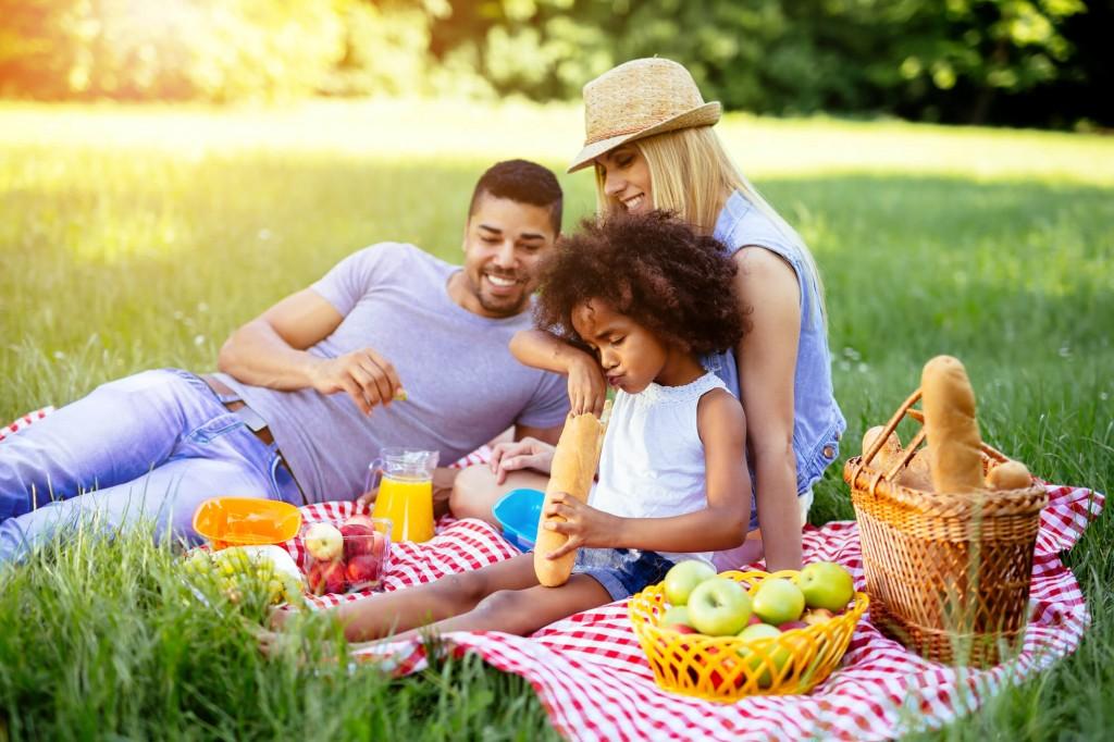 5 ideias para aproveitar as férias com a família sem gastar muito