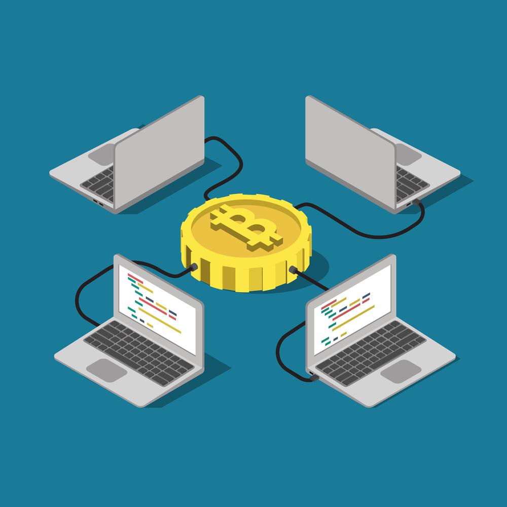 Conheça agora 4 plataformas para investir em bitcoin!