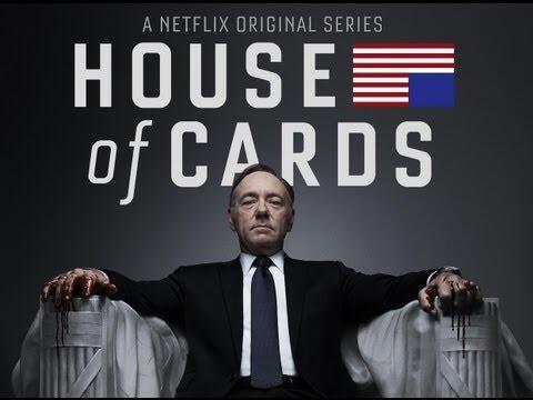 5 séries de TV para entender o mercado financeiro