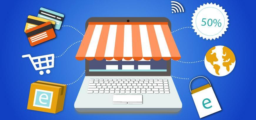 5 dicas para criar um e-commerce de sucesso