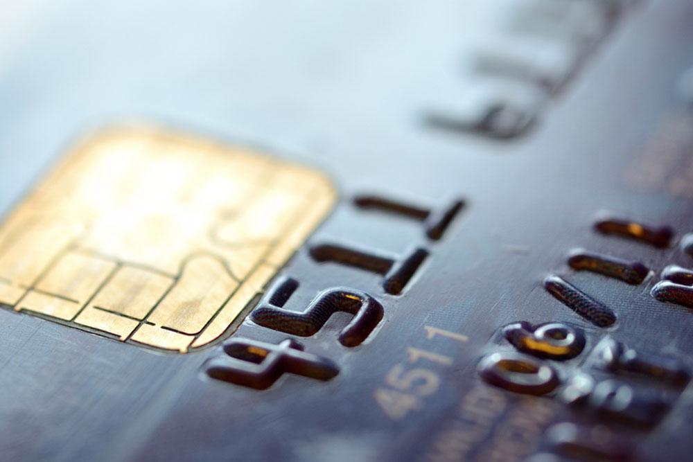 A importância do controle dos seus cartões de crédito