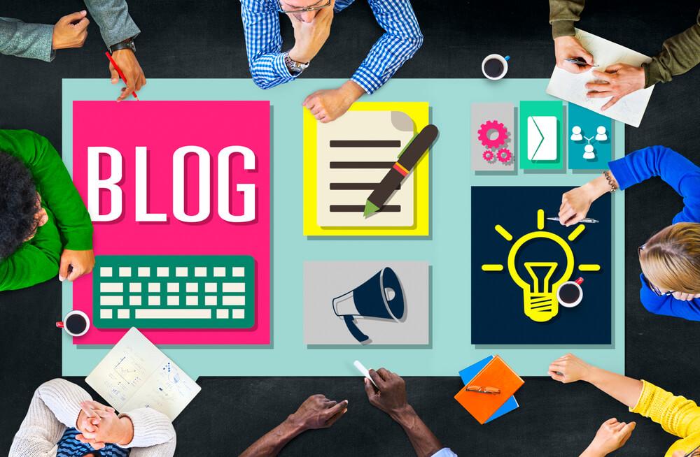 Afinal, qual a importância do blog corporativo para o sucesso do meu negócio?