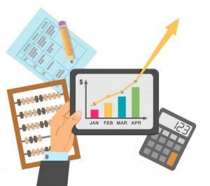Controle financeiro: como organizar o pagamento de um empréstimo?