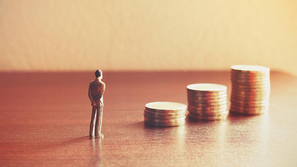 Os maiores mitos sobre finanças