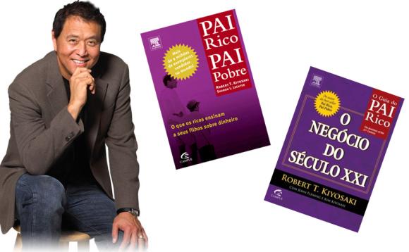 Por que ler o livro Pai Rico Pai Pobre?