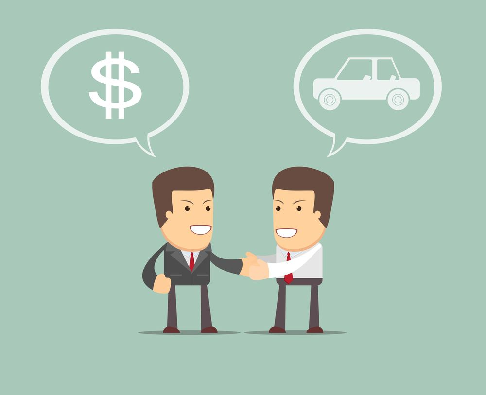 Economizar vendendo o carro: é possível?