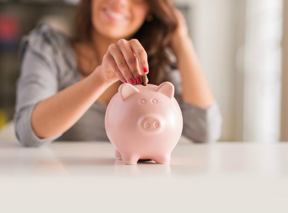 Como poupar mais no dia a dia em 6 passos fáceis!