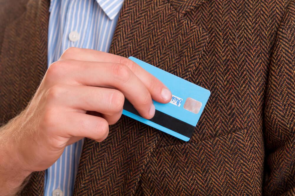 4 curiosidades sobre o cartão de crédito que você não sabia
