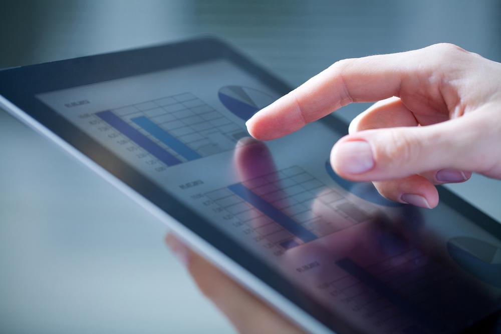 5 vantagens de usar um sistema de controle financeiro