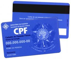 Serviço grátis de consulta a restrições no seu CPF