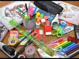 10 dicas para economizar com o material escolar dos filho