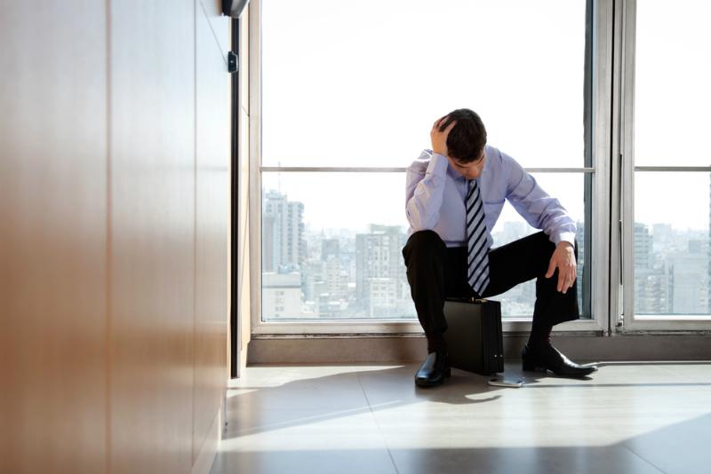 Os 5 maiores erros da gestão financeira empresarial