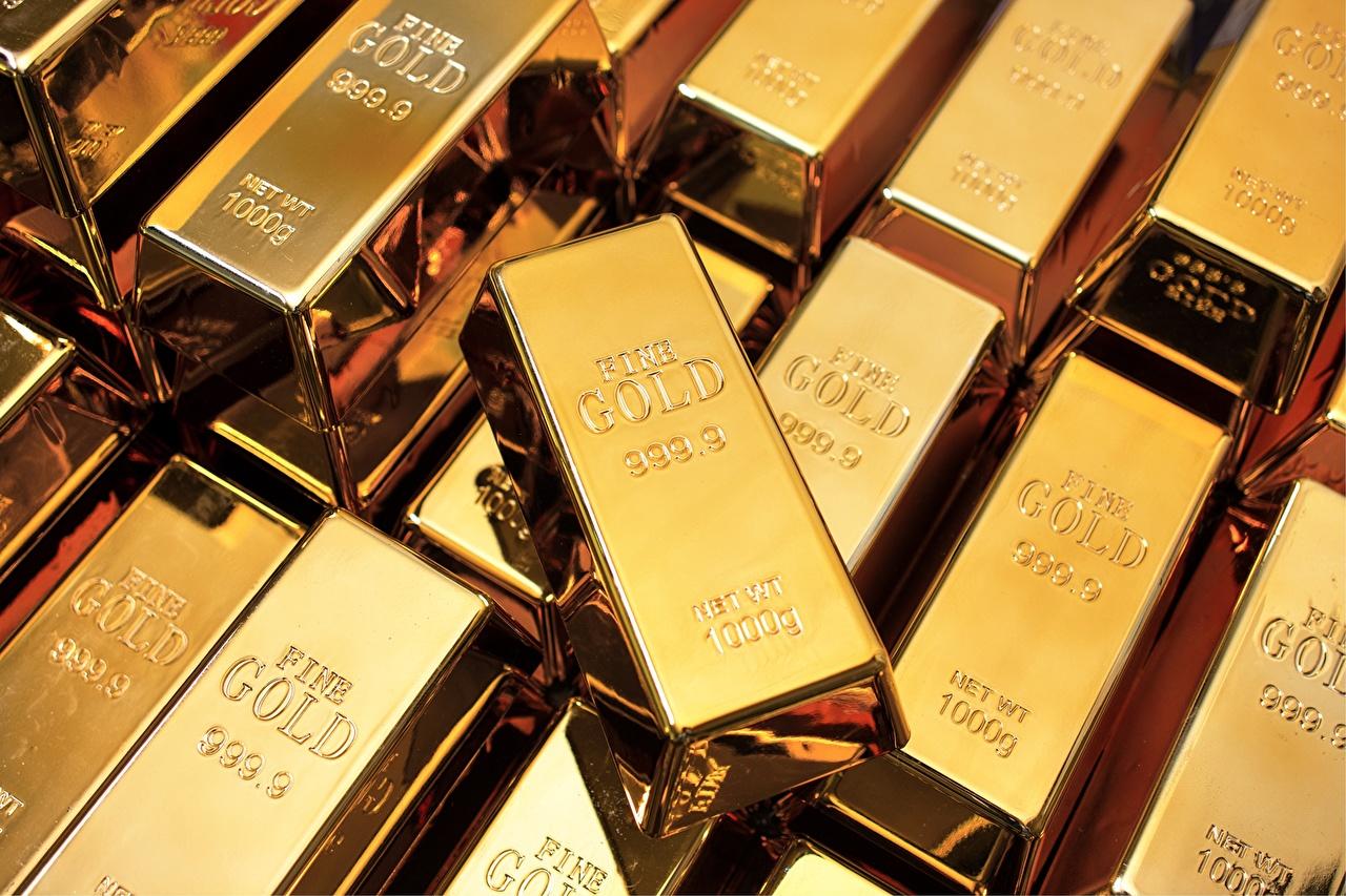 Investimentos em ouro, como funciona?