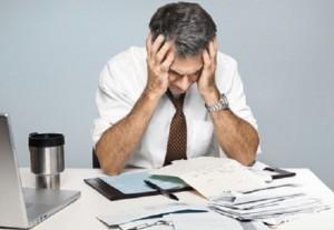 Cuidados para não perder o controle sobre suas dívidas