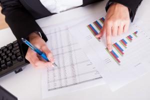Organize seu orçamento em uma planilha de custos. Saiba como!