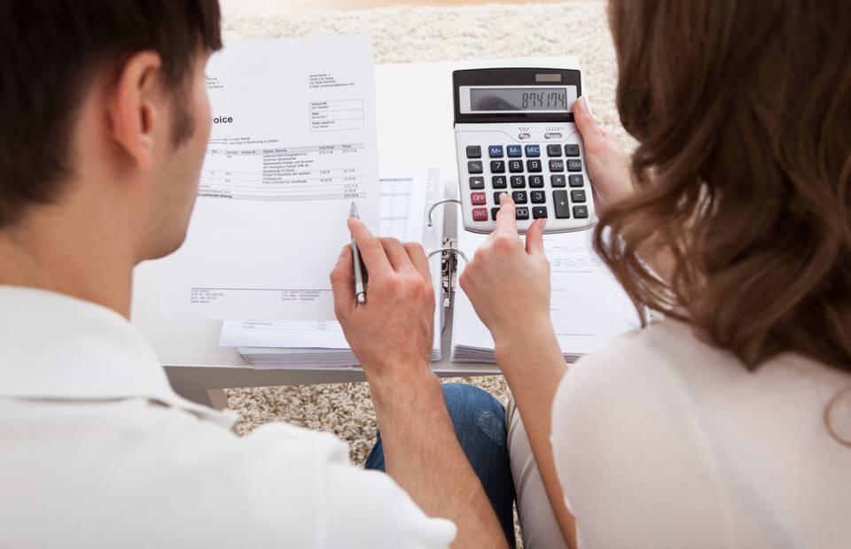 Como montar um orçamento familiar