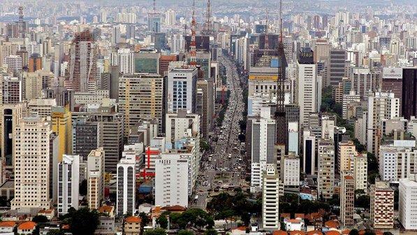 Viver com qualidade: Distrito da Consolação - SP