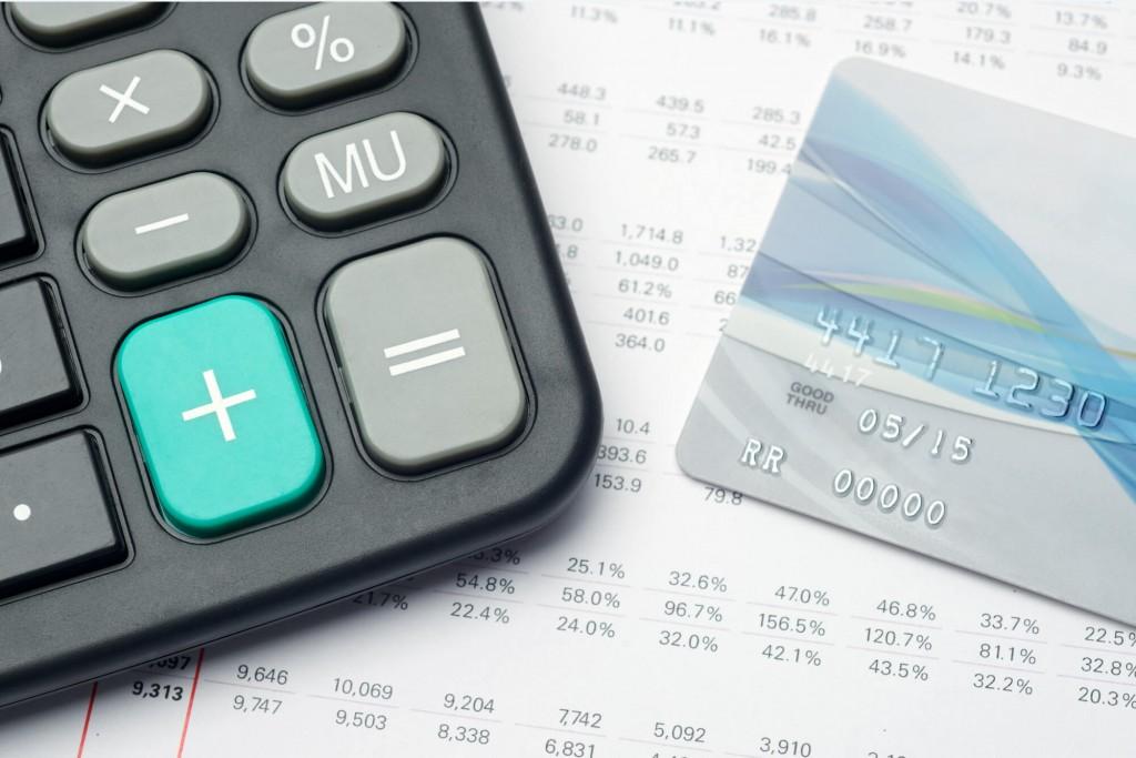 Os 5 erros que pessoas cometem ao utilizar o cartão de crédito