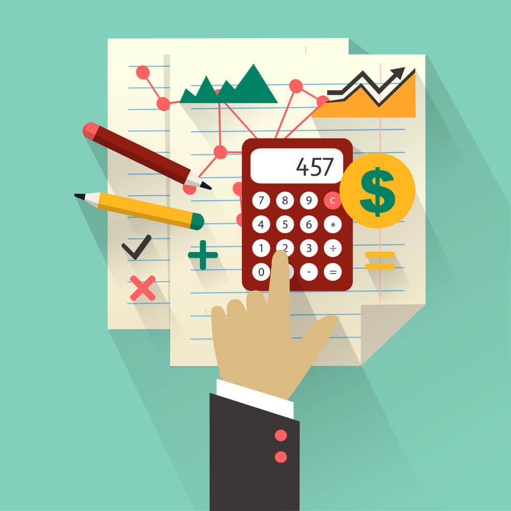 Controle de gastos: onde seu dinheiro está sendo gasto?