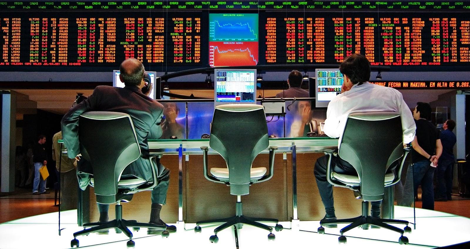Os 7 maiores erros de quem investe em ações