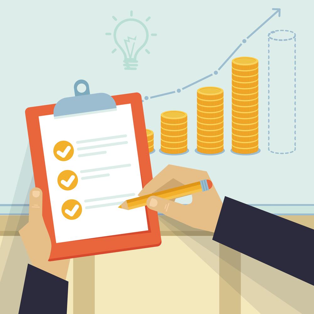 Entenda a importância das metas para o controle financeiro