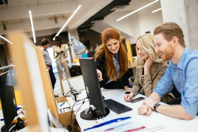 O que é coworking - e como ele vai revolucionar seu trabalho