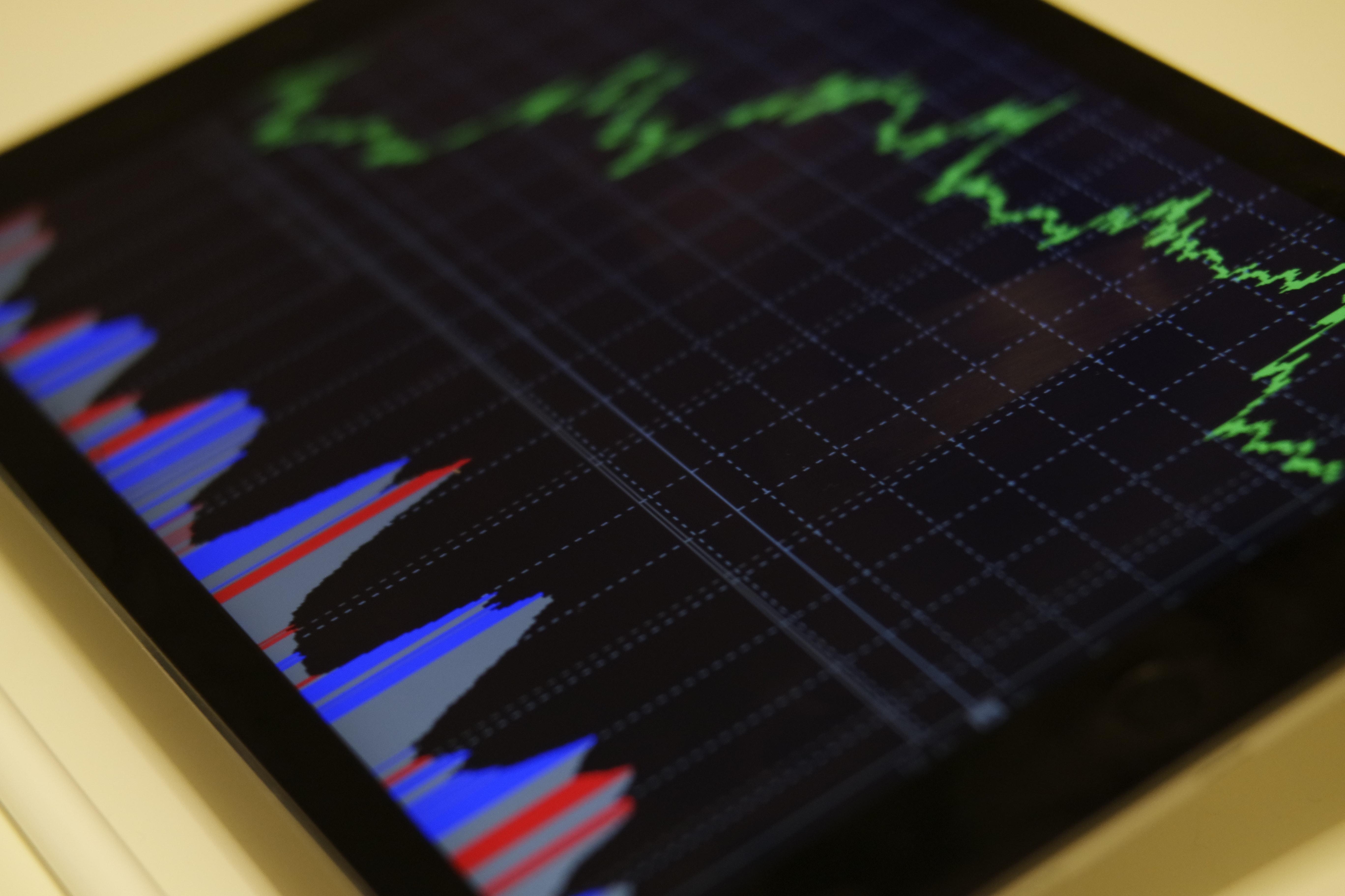 Devo investir no mercado Forex durante a crise de COVID 19?