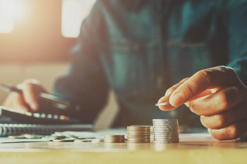 Benefícios de um controle financeiro online