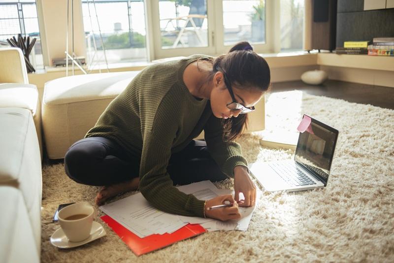 Os passos necessários para negociar suas dividas online