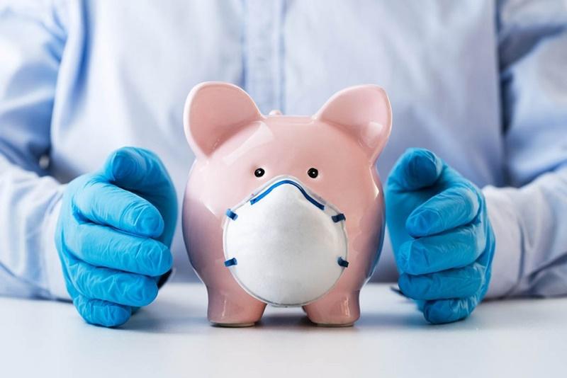 Saiba o que fazer para não perder dinheiro em tempos de crise