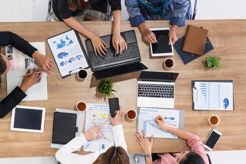 Melhores gerenciadores financeiros empresariais