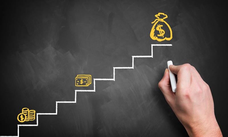 Como definir metas financeiras para seus projetos