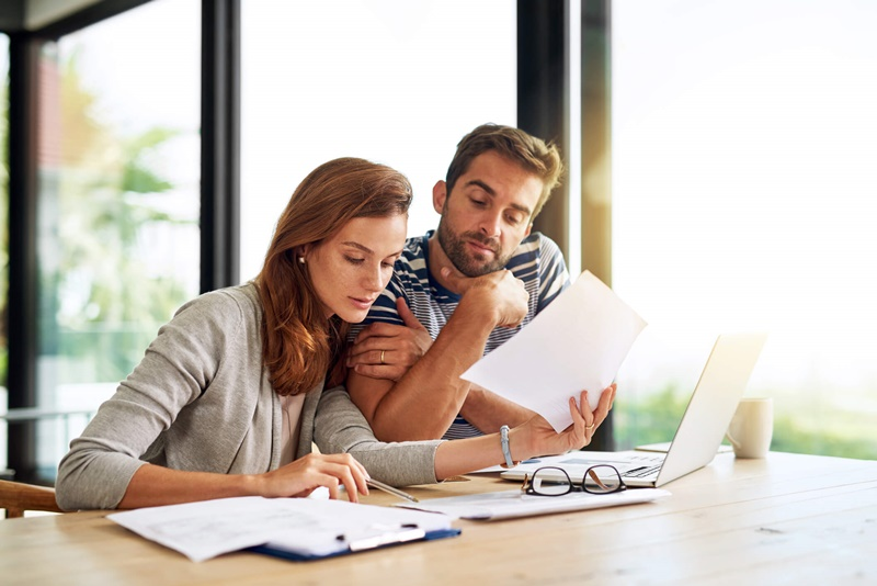 Casamento: Conta conjunta ou separada?
