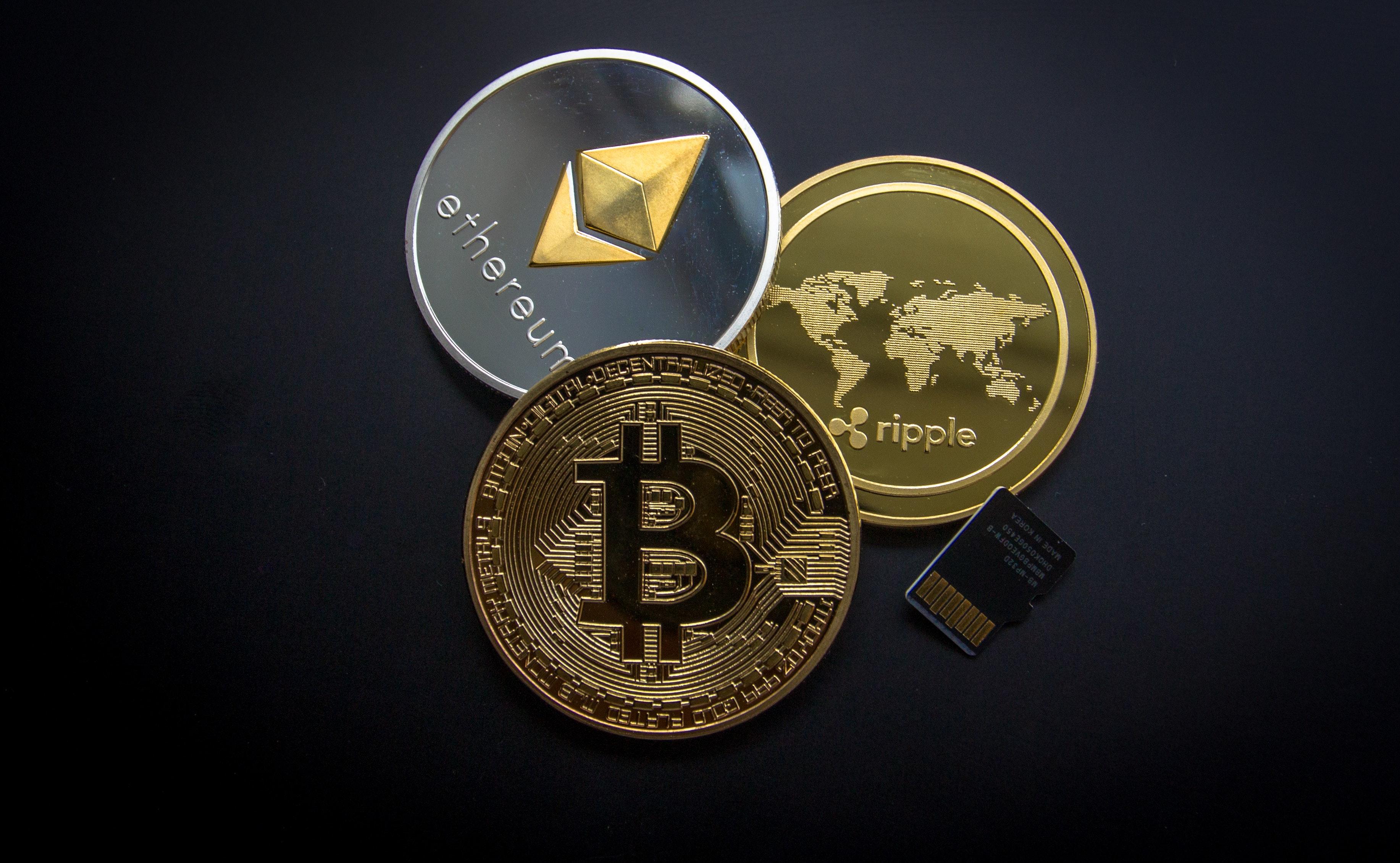 Comprando Bitcoin