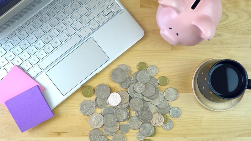 5 sites para controle de finanças pessoais