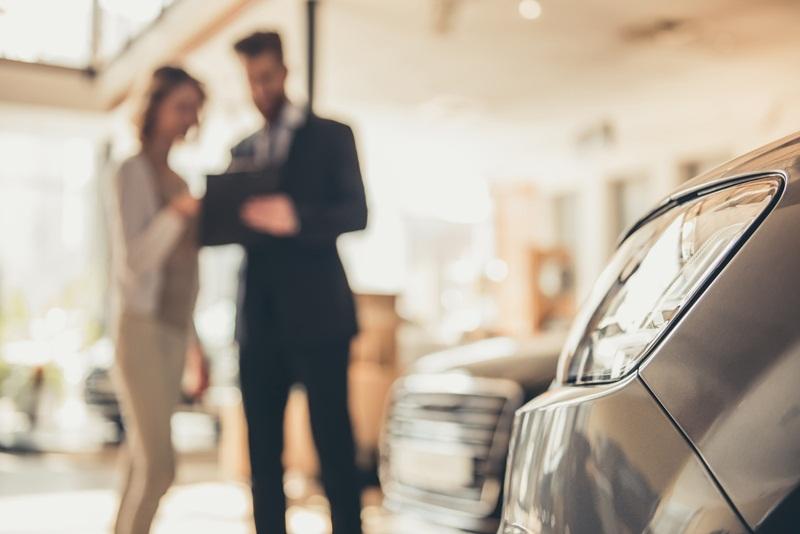 Qual a melhor forma de pagamento na hora de comprar um carro?