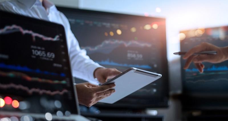 Lista de investimentos com maior e menor risco