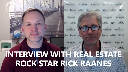 Interview with Real Estate Rockstar Rick Raanes