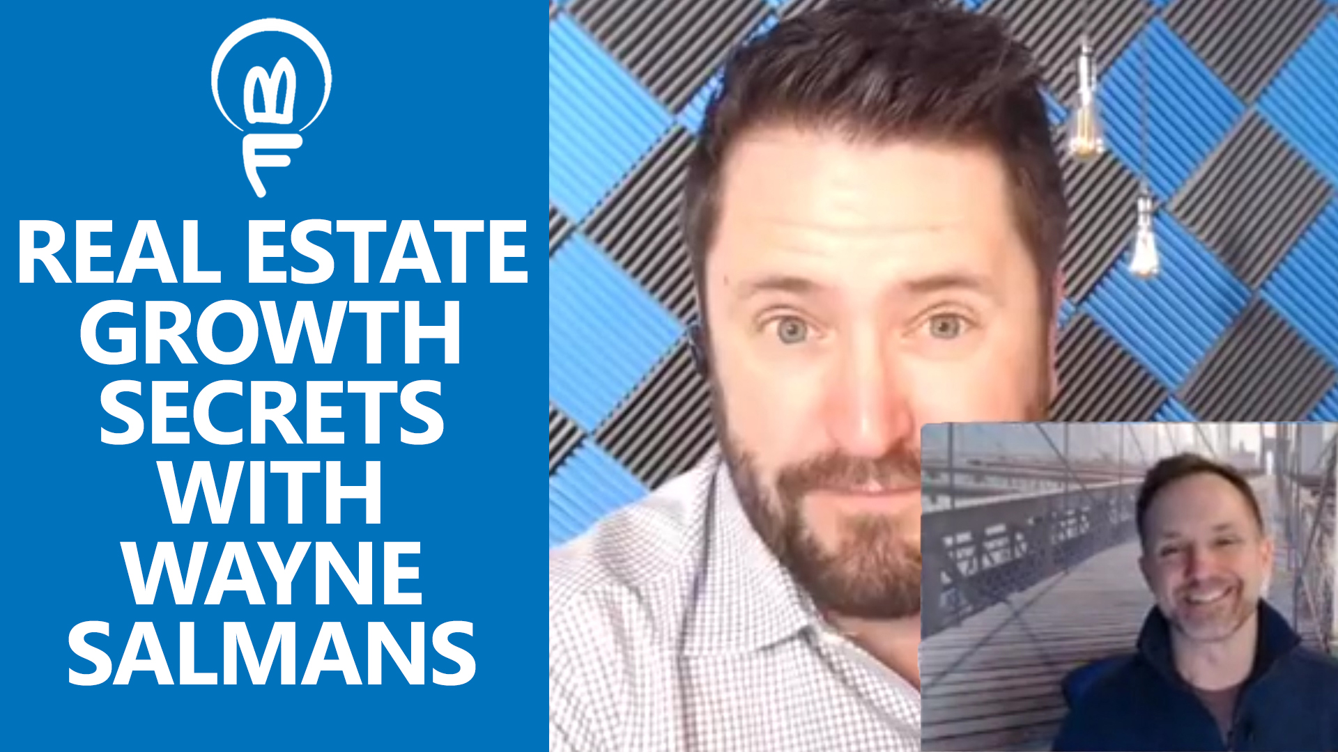 Real Estate Growth Secrets with Coach Wayne Salmans