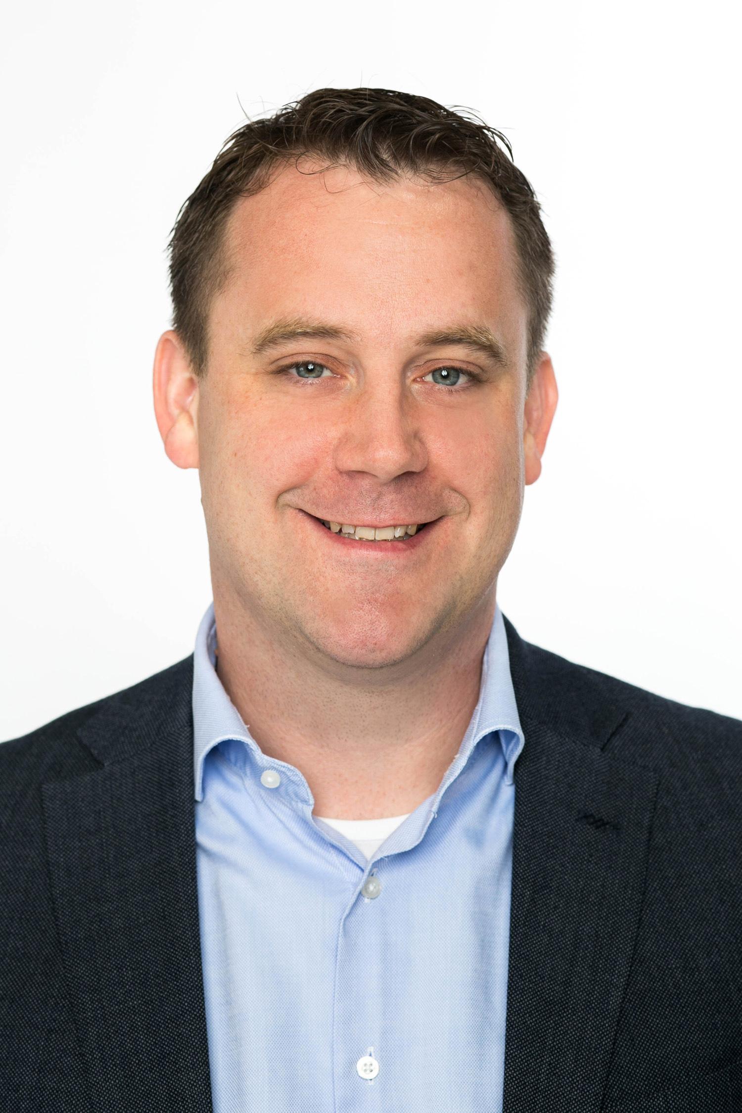 Marc Rosier