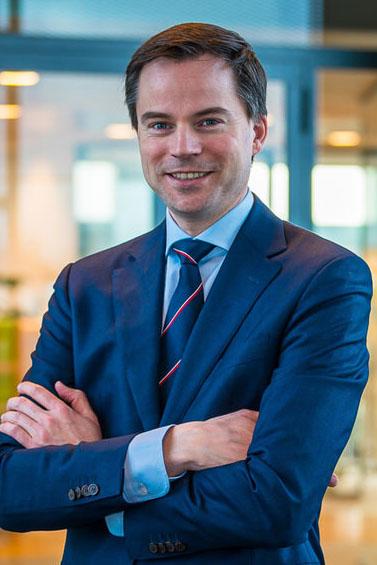 Jan Willen van den Beukel