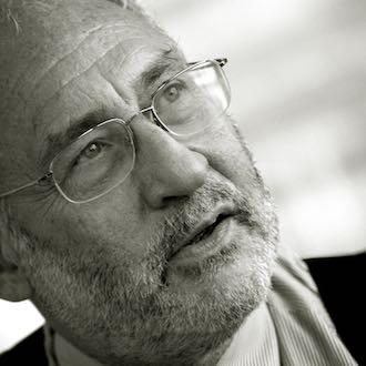 2008 : Joseph Stiglitz